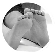 dalkey podiatry clinic helps your child with flat feet