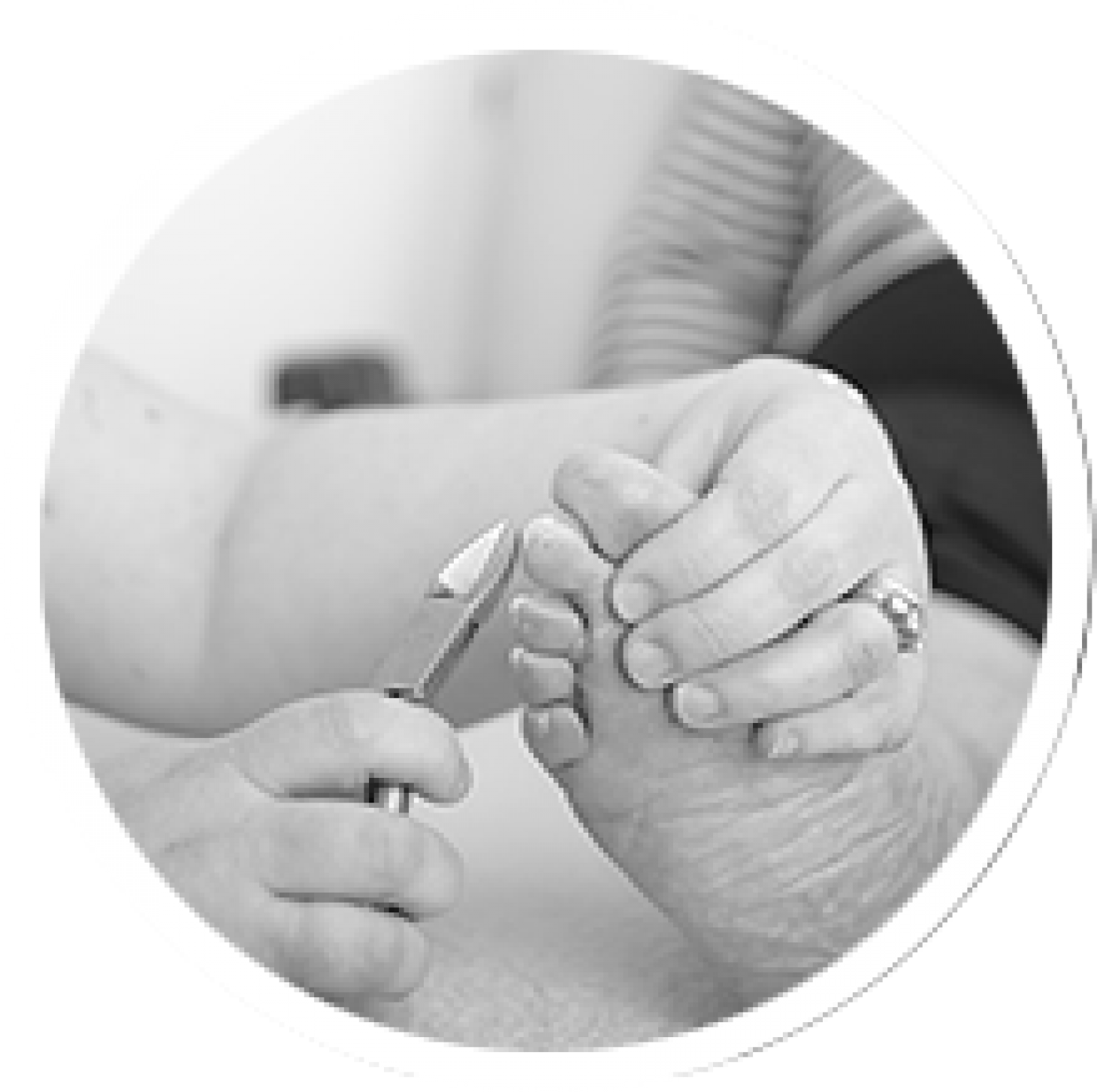 geriatric care at Dalkey Podiatry Clinic, Dalkey